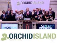 Wednesday 1/22 Insider Buying Report: ORC, ARCP