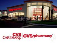 CVS Caremark Reports, Shares Higher