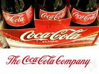Coca-Cola Slips After Weak Revenue