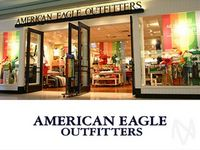 American Eagle Outfitters Shares Lower on Forecast