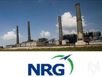 Daily Dividend Report:  NRG, CRR, CNW, NJR, FE
