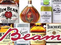 Beam Soars Following Buyout By Suntory
