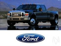 Revenue Climbs At Ford
