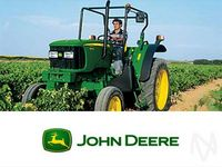 Income Higher At Deere, Demand Slows