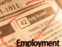 Jobless Rate Falls Despite Low Job Growth