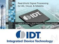 Wednesday 2/12 Insider Buying Report: IDTI
