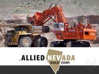 Monday Sector Laggards: Precious Metals, Non-Precious Metals & Non-Metallic Mining Stocks