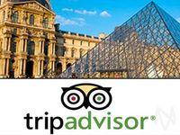 Nasdaq 100 Movers: VIP, TRIP