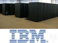 Dow Movers: DD, IBM