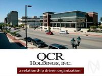 Friday 8/15 Insider Buying Report: QCRH