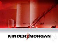 S&P 500 Movers: VRTX, KMI