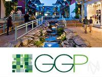 S&P 500 Analyst Moves: GGP