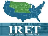 Friday 9/26 Insider Buying Report: IRET