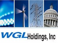 Monday Sector Leaders: Gas Utilities, Electric Utilities