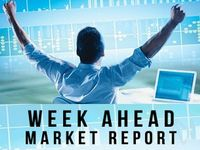 Week Ahead Market Report: April 13, 2015