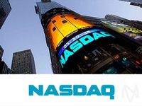 Nasdaq 100 Movers: AMAT, JD