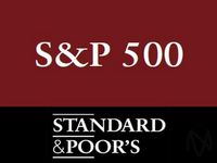 S&P 500 Movers: CRM, CHK