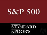S&P 500 Movers: AMG, APC