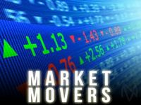 Thursday Sector Leaders: Shipping, Construction Materials & Machinery Stocks