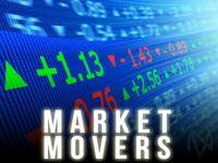 Thursday Sector Laggards: Oil & Gas Equipment & Services, Aerospace & Defense Stocks