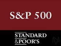 S&P 500 Movers: UHS, PRGO